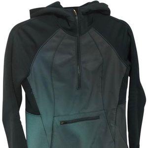 Lululemon reflective running hoodie